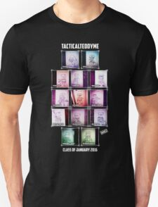 tacticalteddyme winners tee T-Shirt