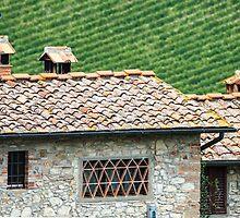 Vines Beyond by metriognome