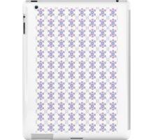 COLOURFUL GEOMETRY iPad Case/Skin
