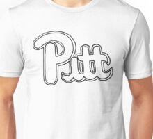 fancy pitt Unisex T-Shirt