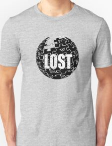Lost world Unisex T-Shirt