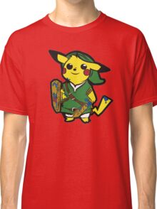 The Legend of Pika Classic T-Shirt