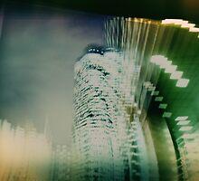Urban t by Jean-François Dupuis