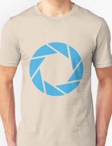 Portal - Blue T-Shirt