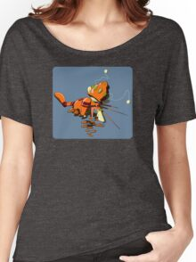 Space Boy One Women's Relaxed Fit T-Shirt
