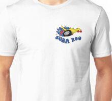 Suba Roo (small logo) Unisex T-Shirt