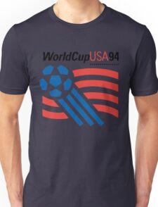 World Cup 94 USA Unisex T-Shirt
