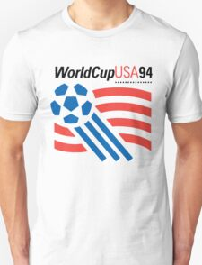 FIFA World Cup 94 USA Unisex T-Shirt