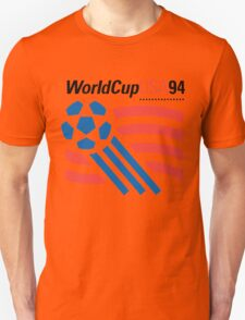 FIFA World Cup 94 USA Unisex T-Shirt