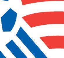 FIFA World Cup 94 USA Sticker
