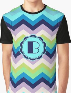 Broadway B Graphic T-Shirt