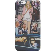 Spencer and JJ phone case & notebook iPhone Case/Skin