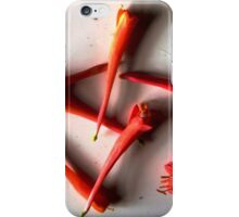 Made from Nature 8 iPhone Case/Skin