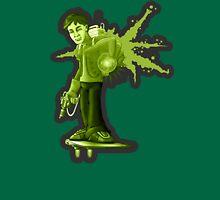 Soulsoldier (green) T-Shirt