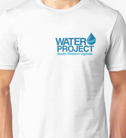 Water Project South Western Uganda by Amatsiko Unisex T-Shirt