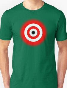 Target bulls eye T-Shirt