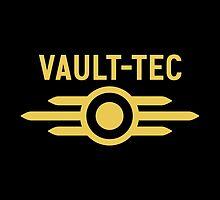 Vault Tec by RebornShop