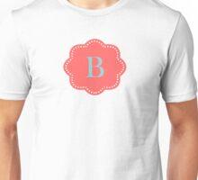 B Cloudy Unisex T-Shirt