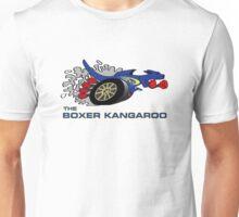 The Boxer Kangaroo Unisex T-Shirt