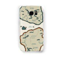The Lord is my Shepherd Samsung Galaxy Case/Skin