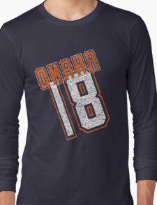 OMAHA 18 Long Sleeve T-Shirt