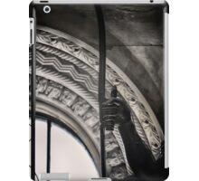 Penrhyn castle-hand iPad Case/Skin