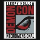 Sleepy Hollow Demon Con by AngryMongo