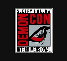 Sleepy Hollow Demon Con Unisex T-Shirt