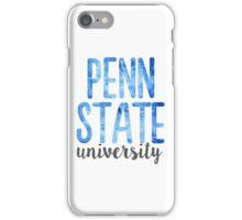 Penn State - PSU iPhone Case/Skin