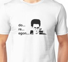 Do, re, egon... Ghostbusters Unisex T-Shirt