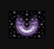 Stars And Purple Unisex T-Shirt