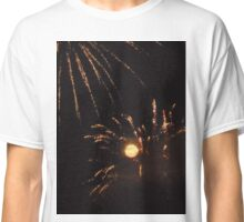 Star of the show - Full Moon - Celebrations!  Diamond Jubilee 2012 Classic T-Shirt