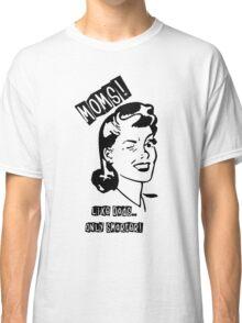 Moms 2 Classic T-Shirt