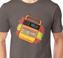 Speak and Stuff  Unisex T-Shirt
