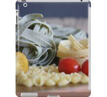 Pasta con Pomodoro iPad Case/Skin