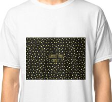 Greater Than Gatsby Classic T-Shirt