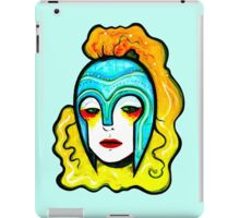 Athena, Wise and Mighty iPad Case/Skin