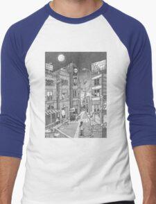 Apocalypse Men's Baseball ¾ T-Shirt