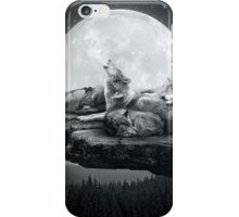 Echoes of a Lullaby iPhone Case/Skin