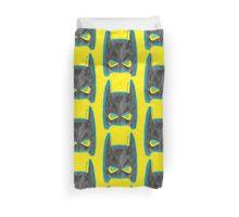 Pop Batman Duvet Cover