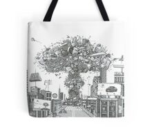 Pick Relaxation Tote Bag