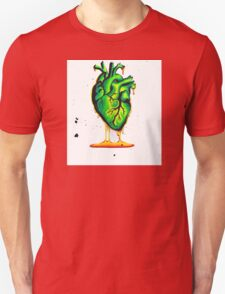 Nuclear Heart T-Shirt