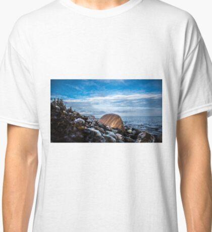 St. Anns Bay Beach - Cape Breton Classic T-Shirt