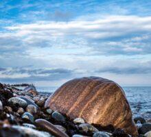 St. Anns Bay Beach - Cape Breton Sticker