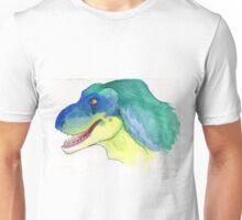 Happy Tyrannosaurus Rex Unisex T-Shirt