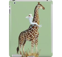 Lookout iPad Case/Skin