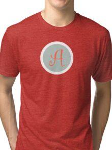 A simple Tri-blend T-Shirt
