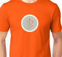 B Simple Unisex T-Shirt