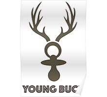 Young Buck! Poster