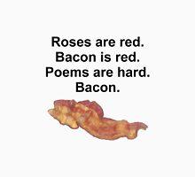 Bacon Poem Unisex T-Shirt